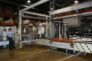 Thermoforming & Vacuum Forming